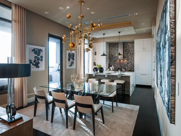 Win a Gourmet Kitchen and CONDO in Atlanta – HGTV Urban