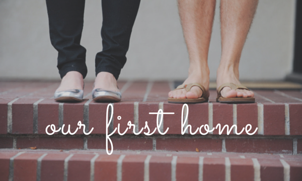 raise money for your first home