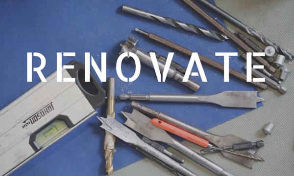 raise money for a home renovation