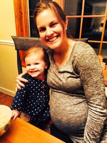 second baby registry